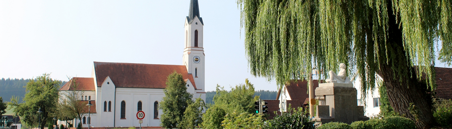 Reichertshausen Kirche
