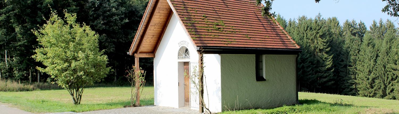 Reichertshausen Kapelle